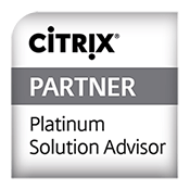 Citrix Partner - Platinum Solution Advisor